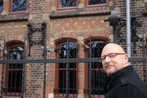 Frits Dunnink tekstschrijver met vakkennis over bier