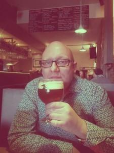 Frits Dunnink | Bierschrijver