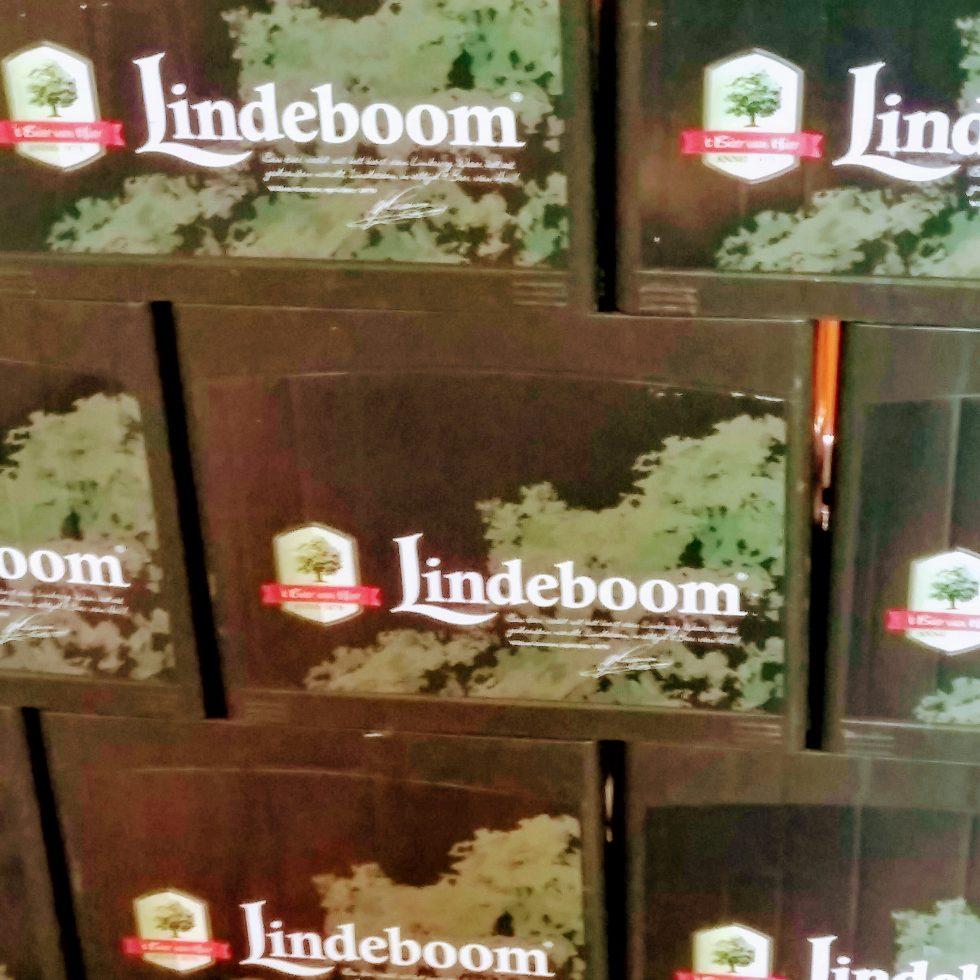 Brouwerij Lindeboom uit het Limburgse Neer