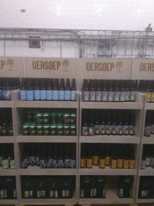 brouwerij Oersoep in Nijmegen