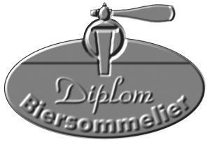 logo Diplom Biersommelier