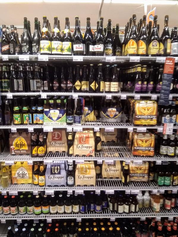 Bieren hergist op fles goed voor je gezondheid maar wat te kiezen?