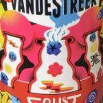 etiket van alcoholvrij bier Fruit Machine VandeStreek