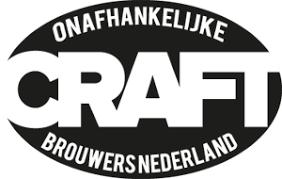 logo CRAFT onafhankelijke brouwers Nederland