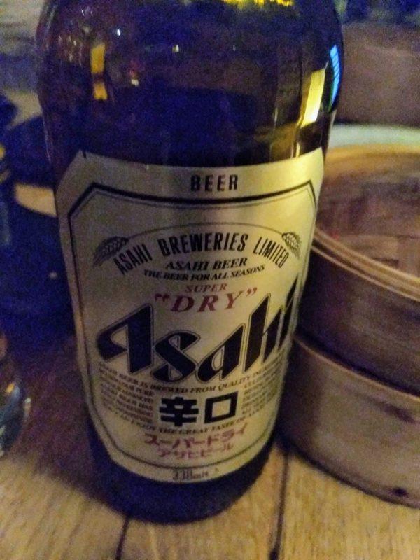 Japans lagerbier