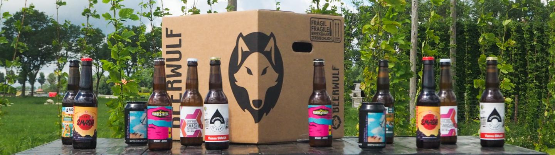 SMaSH-bieren van toonaangevende Nederlandse brouwers