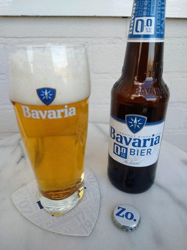 de nieuwe Bavaria 0.0%