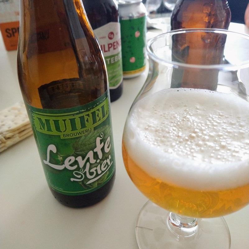 Muifel Lente Bier